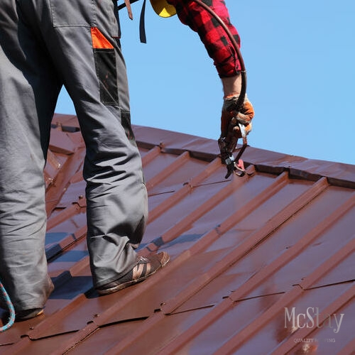 Roofer In Fort Worth Tx Mcstay Quality Roofing