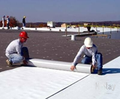 We provide full-service roofing in Arlington, TX.