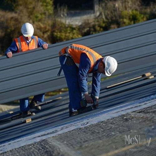 We offer a full range of commercial and residential roofing services in Denton, TX.