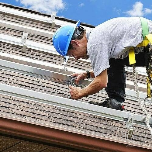From repairs to replacement, we offer full services for commercial and residential roofing in Lewisville, TX