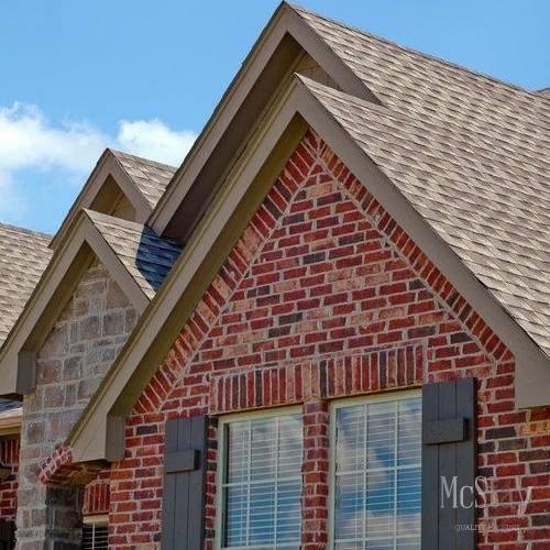 We are a leading residential roofer in North Texas.